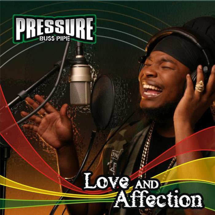 Morceau du jour : Love and Affection