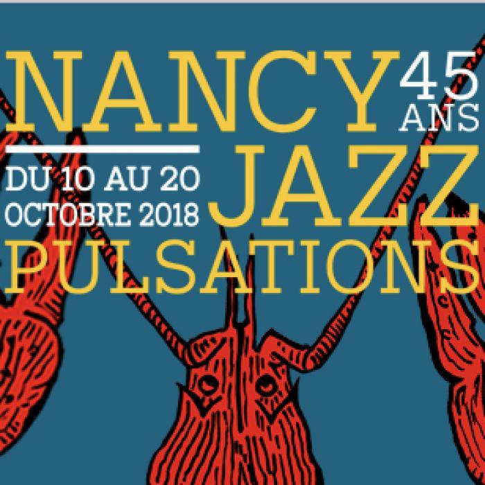 Flying to Jamaica aux Nancy Jazz Pulsations