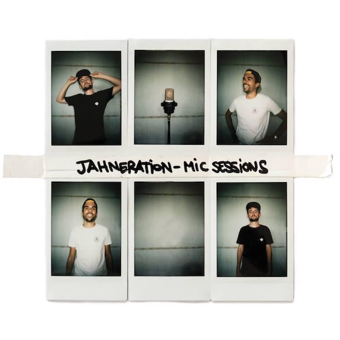 Jahneration ft Nâaman 'Expand Yourself'