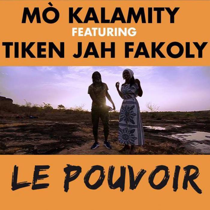 Mo'Kalamity & Tiken Jah ensemble dans un clip