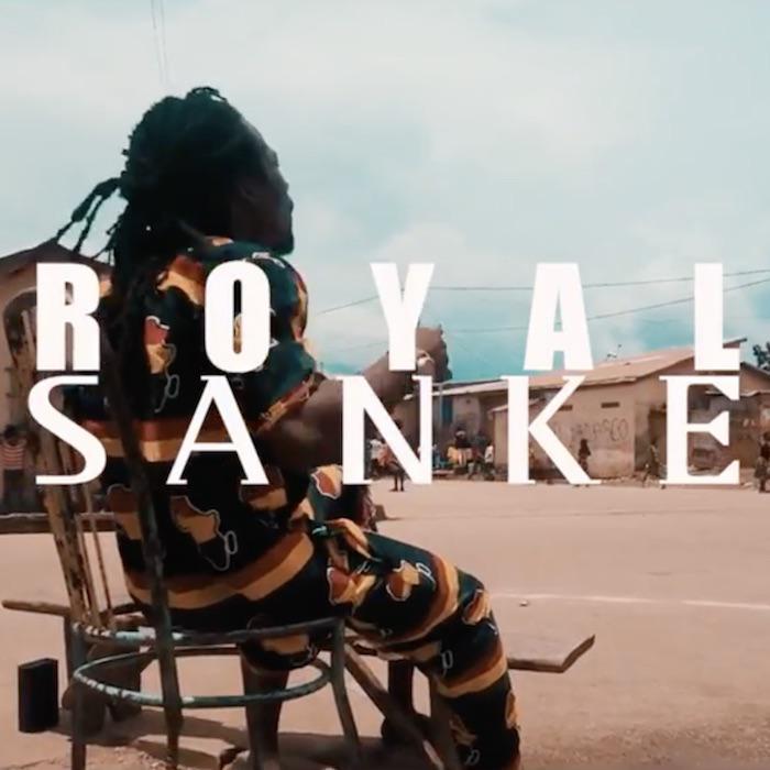 Royal Sanke présente un nouveau clip
