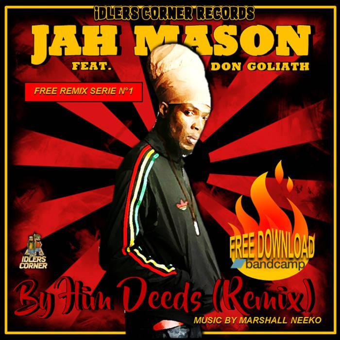 Marshall Neeko et ses remixes gratuits