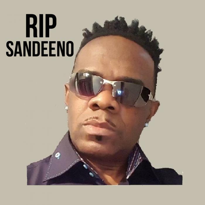 Décès de Sandeeno aka Superman