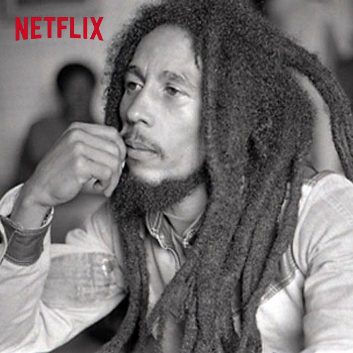 Qui a tenté de tuer Bob Marley ? Enquête Netflix