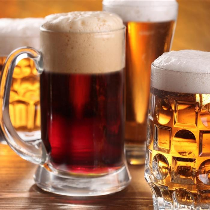 Kingston fête la bière ce soir !