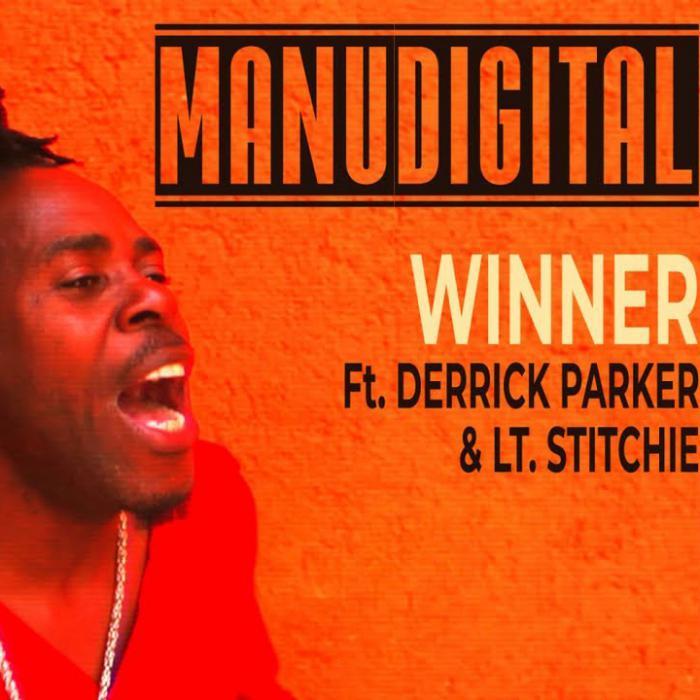 Manudigital ft. Derrick Parker & Lt Stitchie