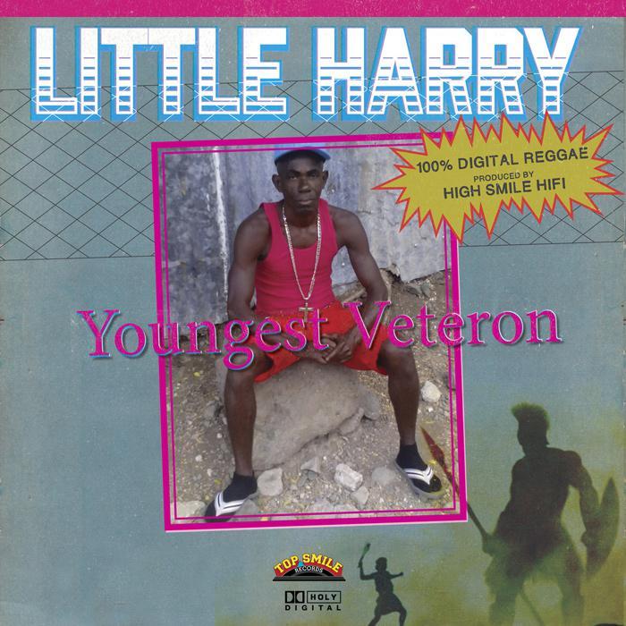 Little Harry fait revivre le raggamuffin yardie