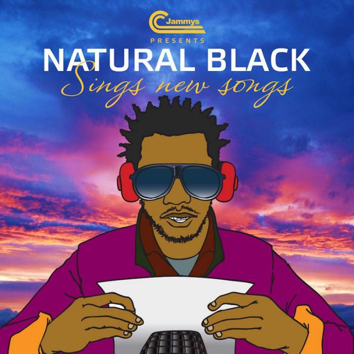 Natural Black : un album produit par Jammy's