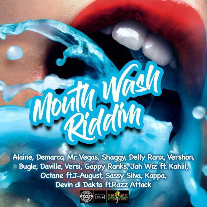 Mouthwash Riddim