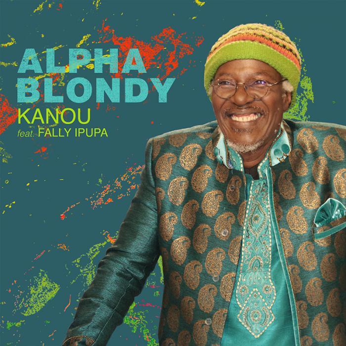 Alpha Blondy : 'Kanou' le clip ft. Fally Ipupa