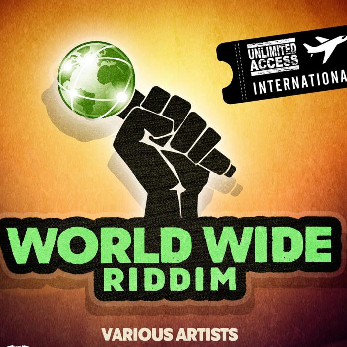 World Wide Riddim chez House of Riddim