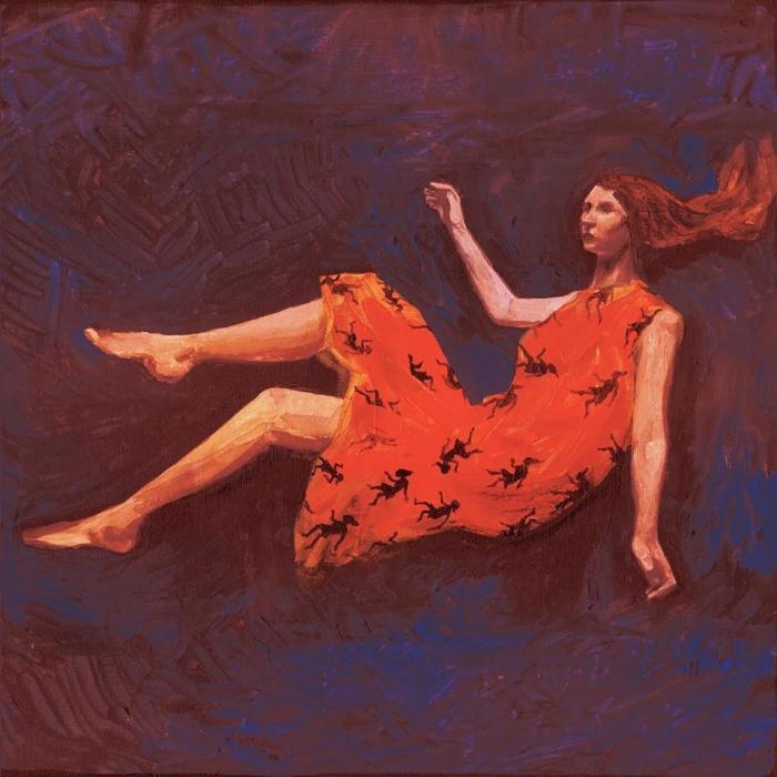 Stand High Patrol : un album avec Marina P !