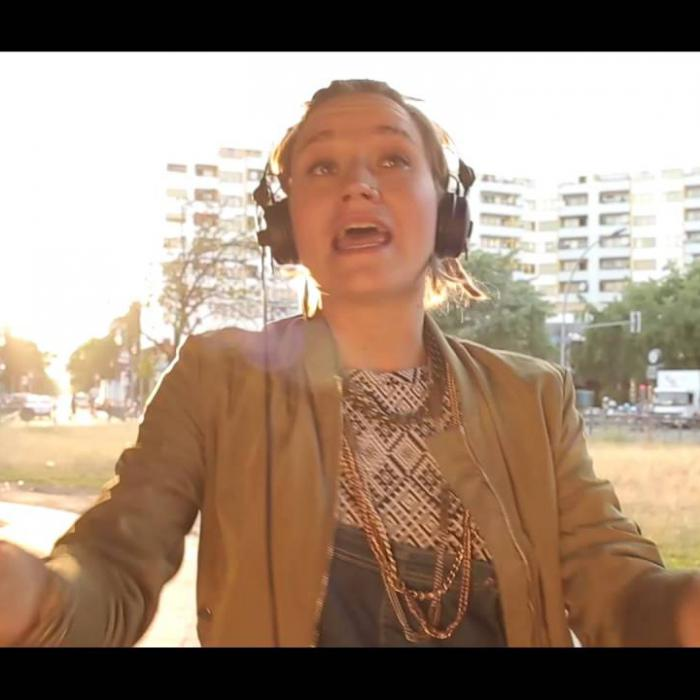 Vibronics & Saralène : 'Judgement Day' le clip