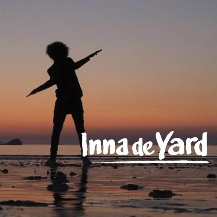Inna De Yard : clip de danse expérimentale