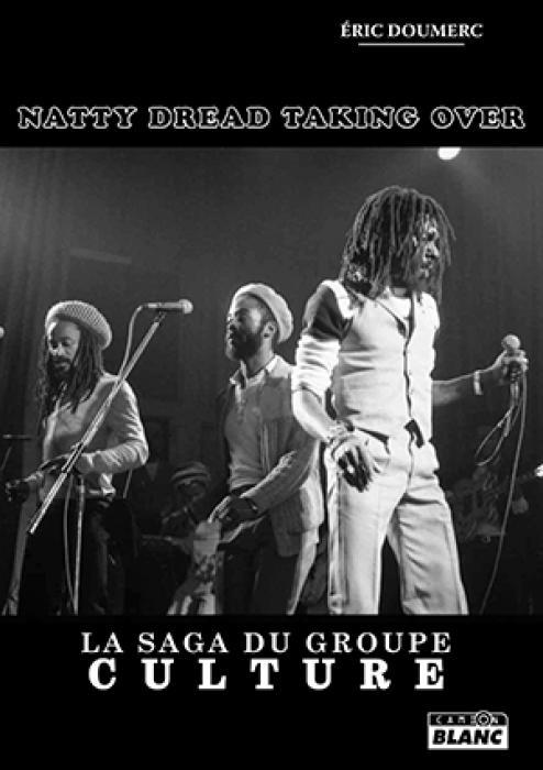 Un livre sur le groupe Culture