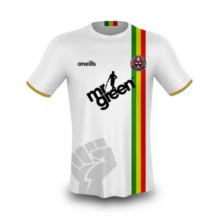 Bob Marley sur les maillots du BFC : c'est fini