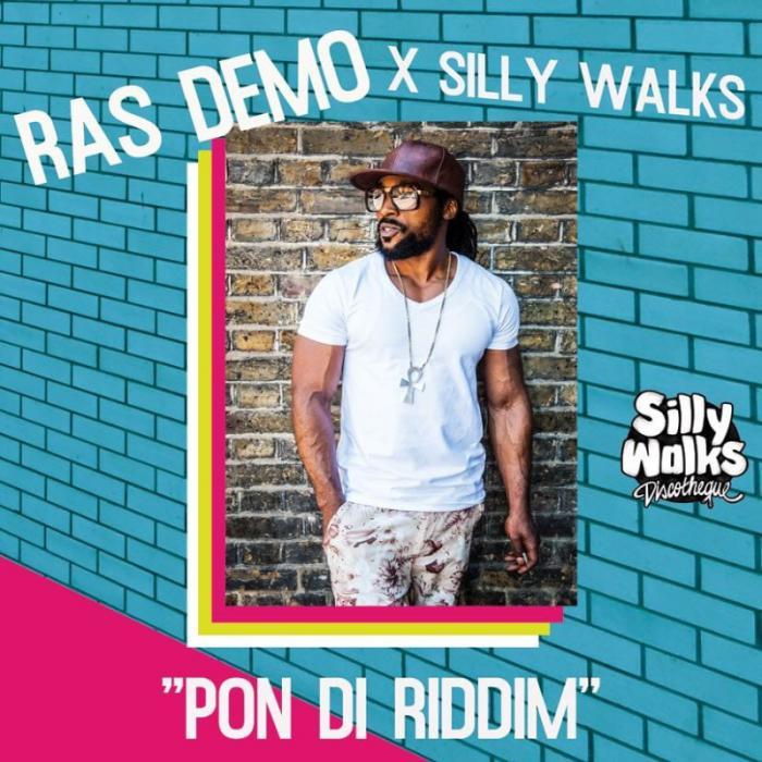 Ras Demo : un EP avec Silly Walks