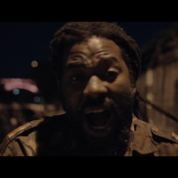 Omar Perry : 'Blaze This Ya Fire' le clip