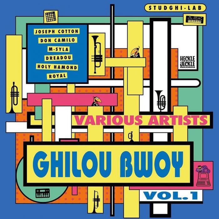 Focus : Ghilou bwoy, trompettiste reggae