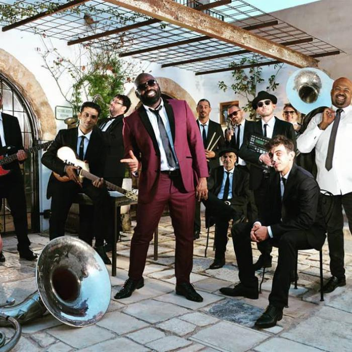 Richie Stephens & Ska Nation : 'Downtown' le clip
