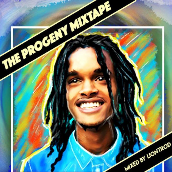 La première mixtape du fils de Max Romeo