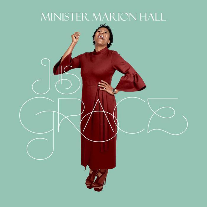 Nouveau clip pieux pour Marion Hall aka Lady Saw