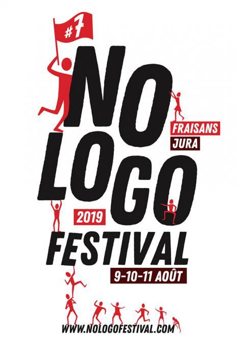 Les dates du No Logo 2019 !