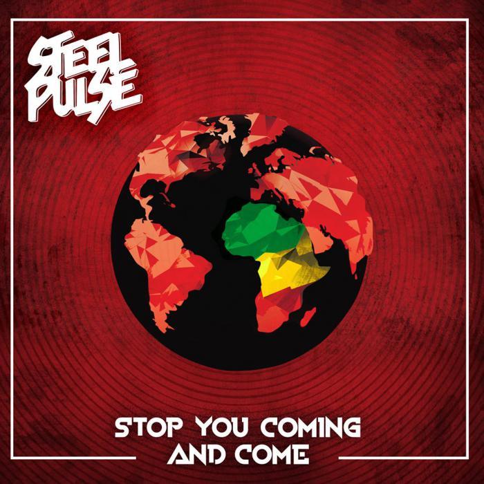Premier extrait du prochain album de Steel Pulse
