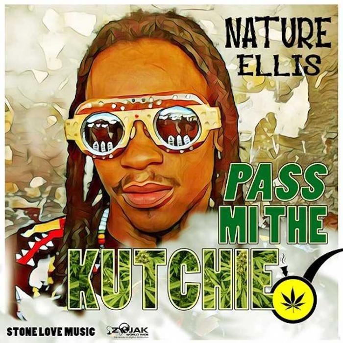 Nature Ellis : 'Pass Mi Di Kutchie' le clip