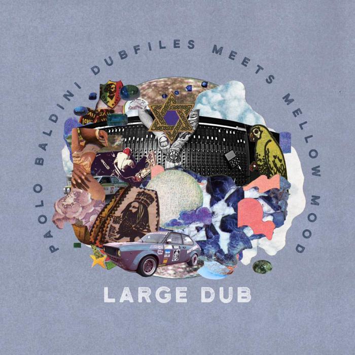 Mellow Mood décline l'album 'Large' en dub