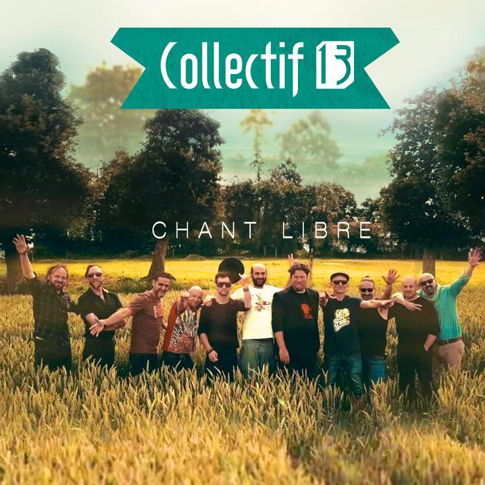 Collectif 13 : un nouvel album en janvier