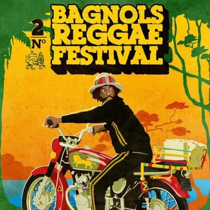 Le Bagnols Reggae Festival de retour en 2019