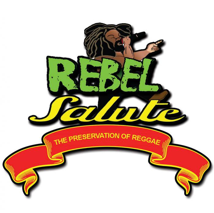 Le line-up du Rebel Salute 2019