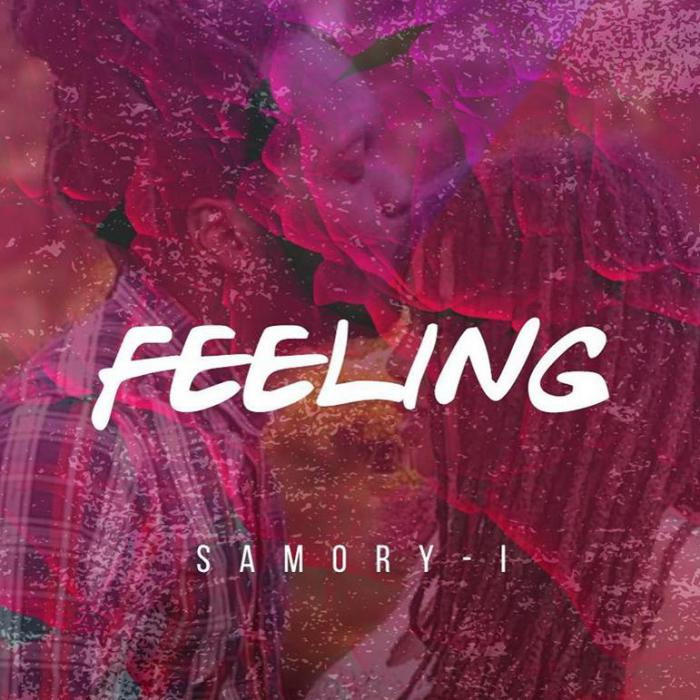 Samory I : nouvelle vidéo en studio