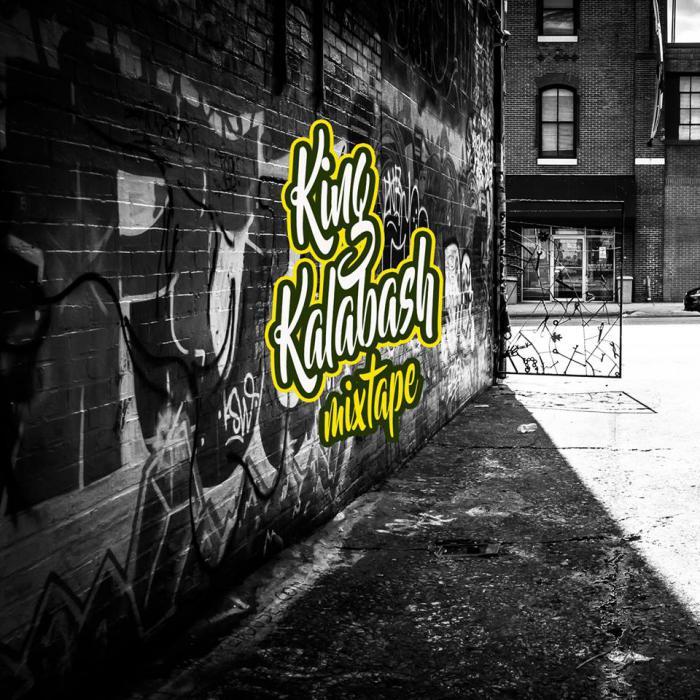 Nouvelle mixtape pour King Kalabash
