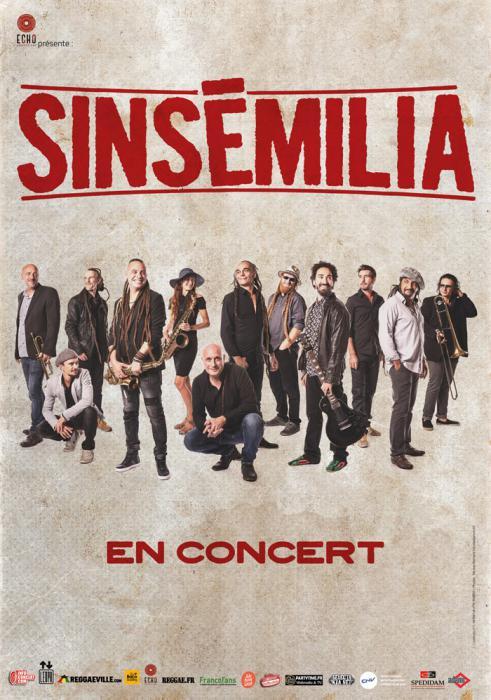 Sinsémilia : en tournée avec le nouvel album