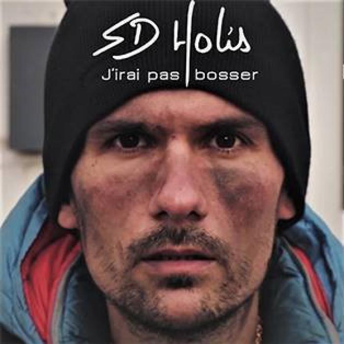 SD Holis n'ira pas bosser !