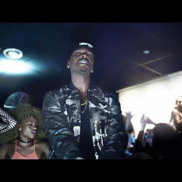 Mr Vegas remixe 'So High' avec BCA et LMK