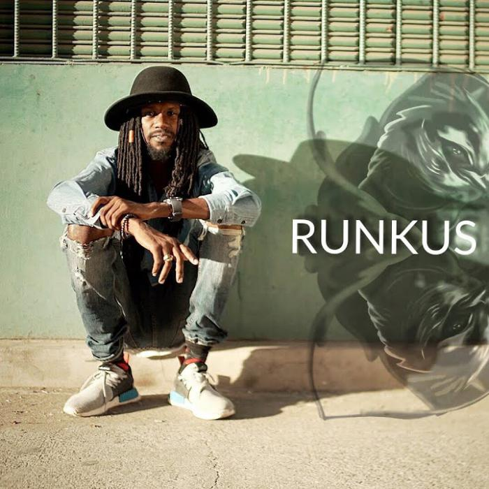 Runkus : 'Energy' le clip