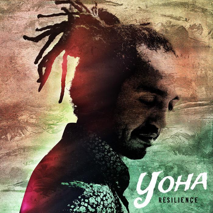 Yoha : 'Resilience' le clip avant l'album