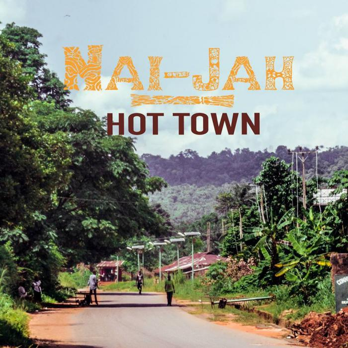 Nai-Jah : 'Hot Town' le clip