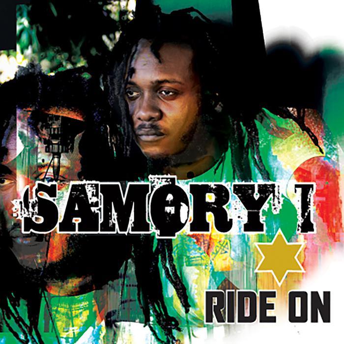 Samory I remixé par Russ D