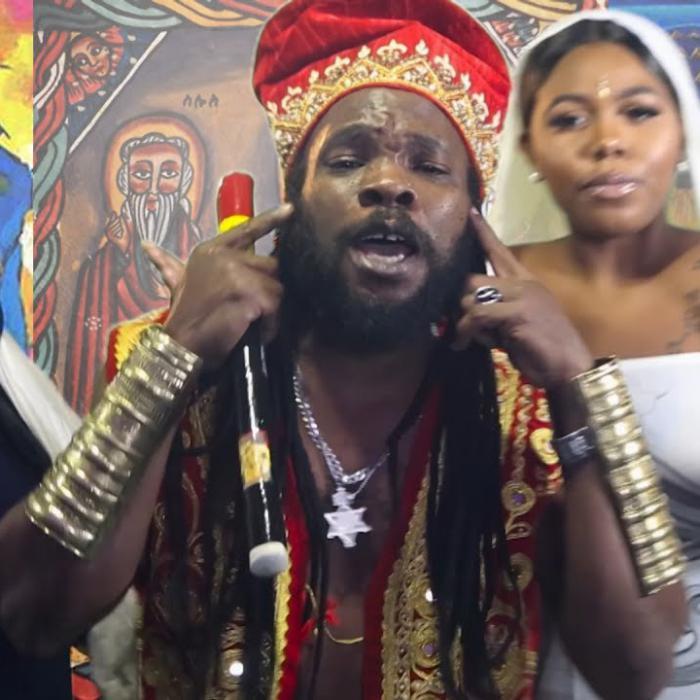Bushman : 'Somewhere' le clip