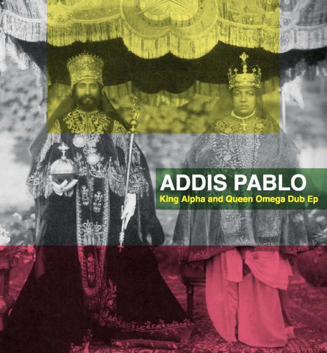 Addis & Augustus Pablo : 'Melodica Rise' le clip