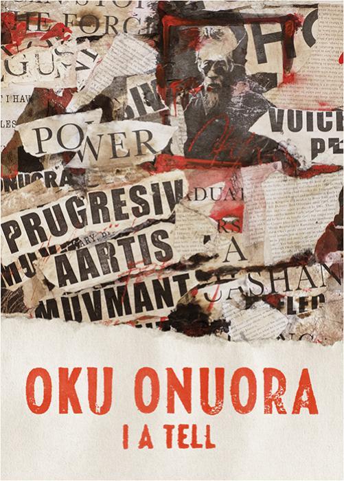 'I A Tell' : les poèmes d'Oku Onuora