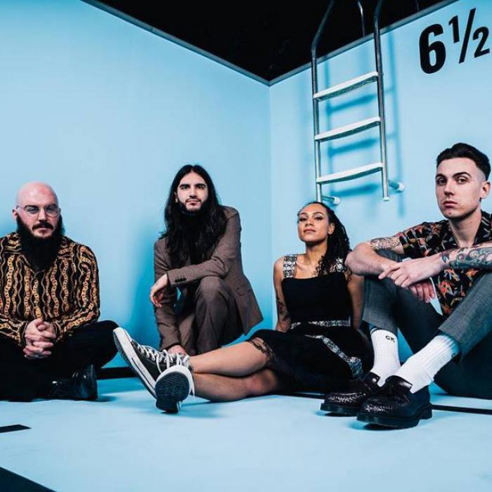 The Skints : 'Learning to Swim' le clip