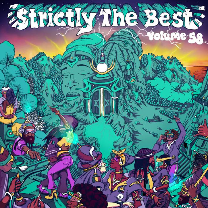 Strictly the Best 58 & 59