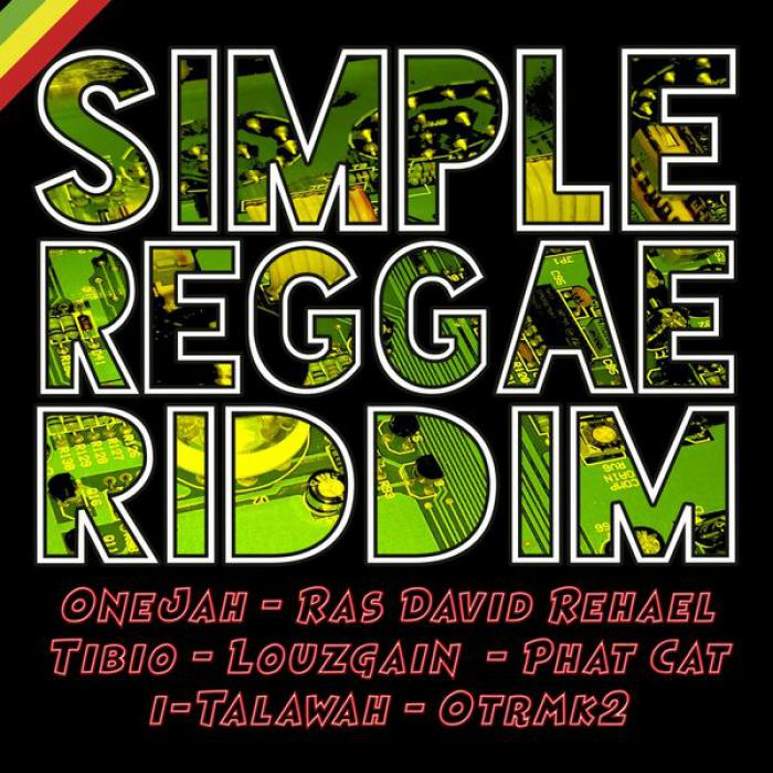 Simple Reggae Riddim