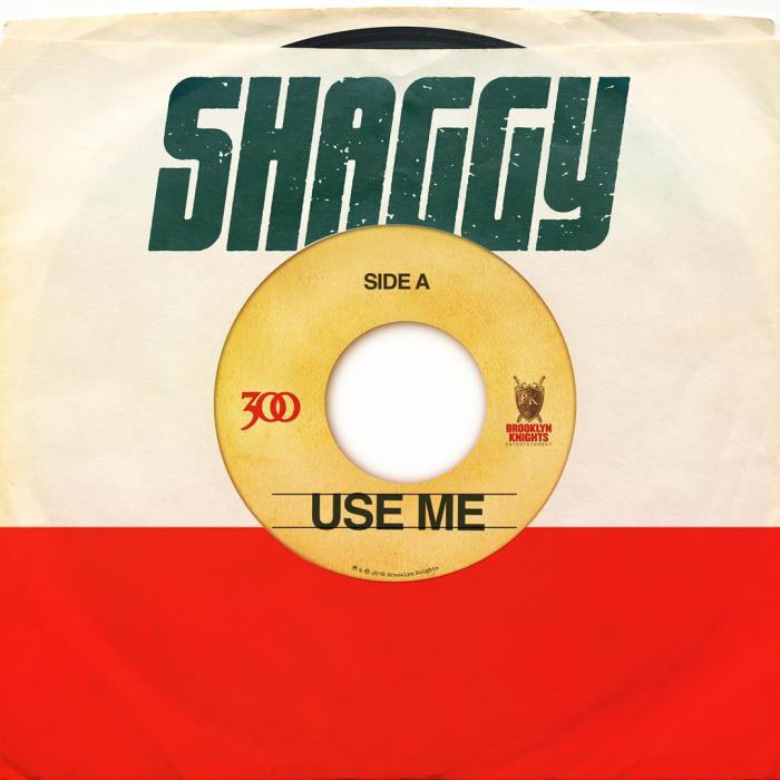 Shaggy : 'Use Me' le clip