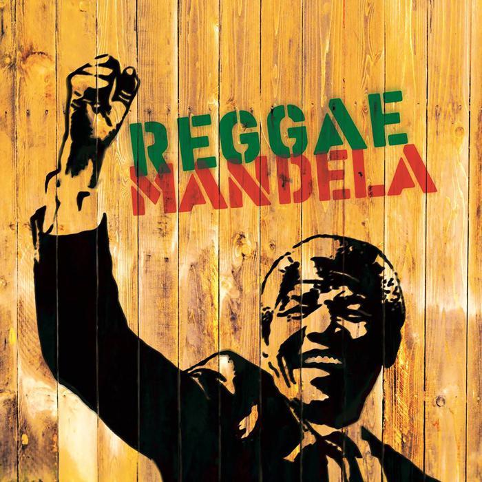 Une compil' Reggae Mandela